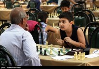 12th International Open Chess Tournament Avicenna Cup in Hamedan, Iran 4