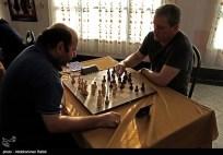 12th International Open Chess Tournament Avicenna Cup in Hamedan, Iran 6