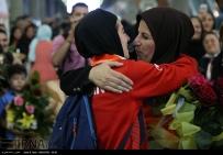 2015 AFC Women's Futsal Championship - Iran - Welcome in Tehran 05