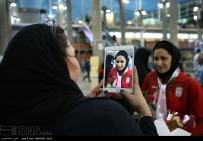 2015 AFC Women's Futsal Championship - Iran - Welcome in Tehran 12
