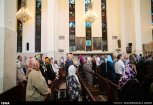 Holy Muron Christian Armenians Iran Tehran Sarkis church 13