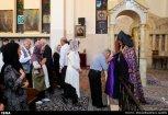 Holy Muron Christian Armenians Iran Tehran Sarkis church 15
