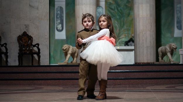Opening Film: The President by Mohsen Makhmalbaf