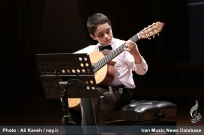 Youth Music Festival Iran Tehran 11