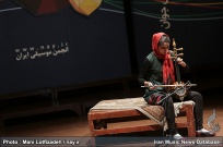 Youth Music Festival Iran Tehran 12