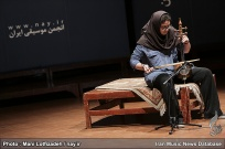 Youth Music Festival Iran Tehran 14