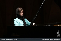 Youth Music Festival Iran Tehran 30