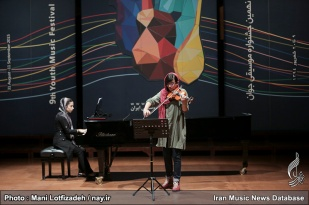 Youth Music Festival Iran Tehran 32a