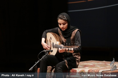 Youth Music Festival Iran Tehran 37