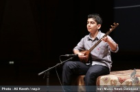 Youth Music Festival Iran Tehran 40