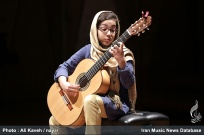Youth Music Festival Iran Tehran 9