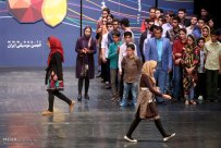 Youth Music Festival Iran Tehran winners 28