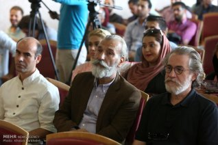 7th International Sculpture Symposium (2015) - Tehran, Iran - Milad Tower - 01