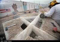 7th International Sculpture Symposium (2015) - Tehran, Iran - Milad Tower - 75