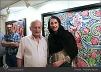'Distant memories' by Iranian artist Tara Behbahani - Tehran 2015 - 04