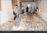 Golshiri, Barbad - 2015 - Curriculum Mortis - Aaran Gallery in Tehran, Iran - 07