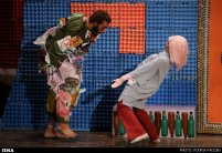 International Theater Festival for Children and Youth 2015 in Hamedan, Iran 33