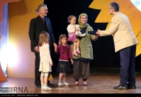 International Theater Festival for Children and Youth 2015 in Hamedan, Iran 74-1