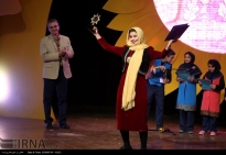 International Theater Festival for Children and Youth 2015 in Hamedan, Iran 75-1