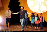 International Theater Festival for Children and Youth 2015 in Hamedan, Iran 76-1