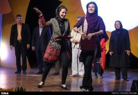 International Theater Festival for Children and Youth 2015 in Hamedan, Iran 79