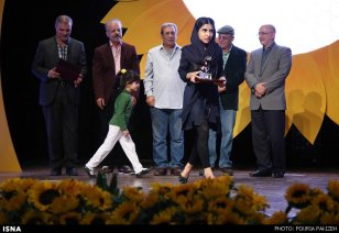 International Theater Festival for Children and Youth 2015 in Hamedan, Iran 81