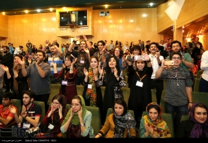 International Theater Festival for Children and Youth 2015 in Hamedan, Iran 84