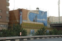 Mehdi Ghadyanloo - 2007 - Street art illusions - Travel Inside - 05