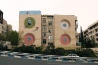 Mehdi Ghadyanloo - 2008 - Street art illusions - Bolts - 00