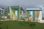 Mehdi Ghadyanloo - Street art illusions - Way to the Sky - 00a