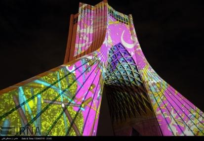 Tehran, Iran - Azadi Tower - Gate of Words by Phillip Geist 16