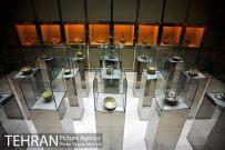 Tehran, Iran - Glassware & Ceramic Museum of Iran 05