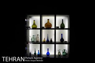 Tehran, Iran - Glassware & Ceramic Museum of Iran 11