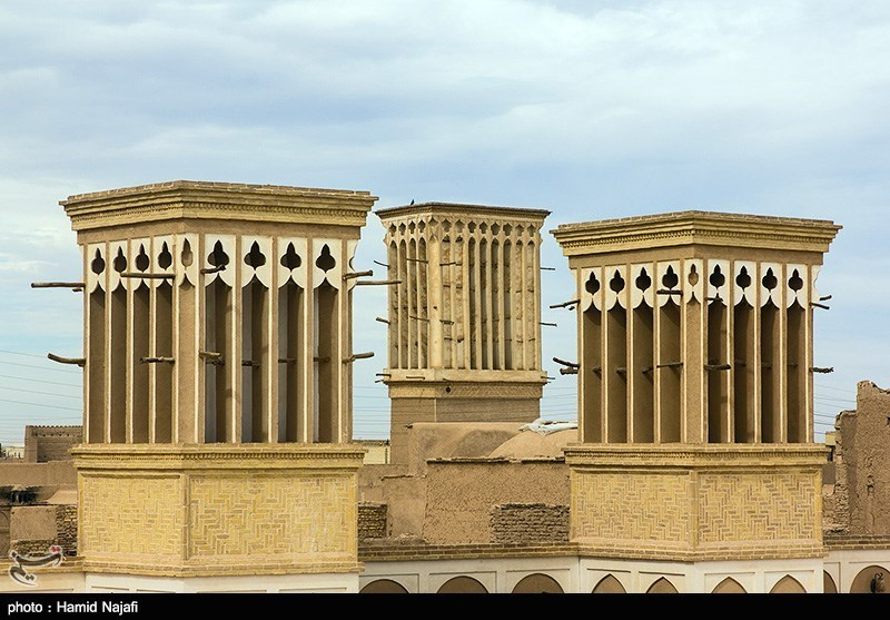 Windcatchers: Ancient and environment friendly Iranian ...