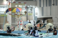 2015 Asian Canoe Polo Championship 01