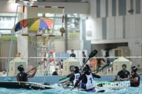 2015 Asian Canoe Polo Championship 01