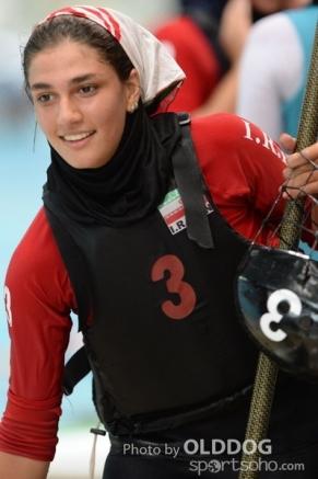 2015 Asian Canoe Polo Championship 12