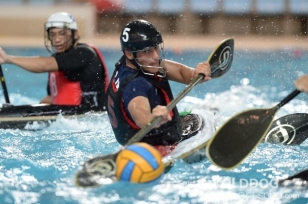 2015 Asian Canoe Polo Championship 13