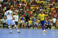 2015 Futsal Grand Prix - Final - Brazil-Iran - (Foto Ricardo Artifon, CBFS) 00
