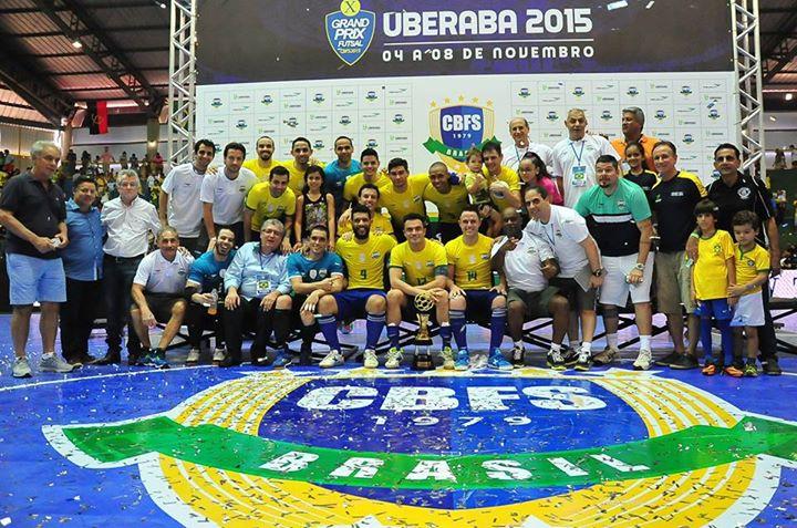 2015 Futsal Grand Prix – Final – Brazil-Iran – (Foto Ricardo Artifon ... 4eac435b4d573