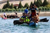 2015 October - Azadi Sport Complex - Dragon Boat Competitions 00