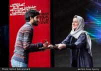 32nd Tehran Short Film Festival, Iran - 2015 - 01