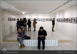 Photo: Saeed Rabiee / Honar Online