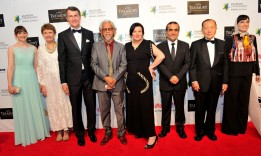 Asia Pacific Screen Awards (APSA) in Australia - November, 2015 (Photo by APSA)