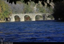 Chaharmahal and Bakhtiari, Iran – Autumn - Along the Zayandeh River (Zayanderud) 03