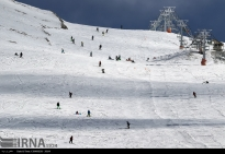 Tehran, Iran - Tochal International Ski Resort - 2015 - 15