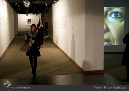 Photo: Ehsan Neghabat / Honar Online