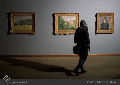 Photo: Alireza Farahani / Honar Online