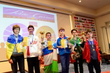 World Youth and Cadets Championship 2015 in Greece 09