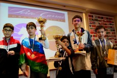 World Youth and Cadets Championship 2015 in Greece 11
